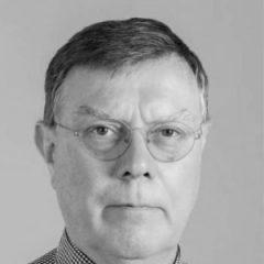 Dr. Knud Gastmeier